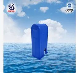 HDPE Motor Cover Paddle Wheel Aerator