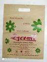 Printed D Cut Paper Bag