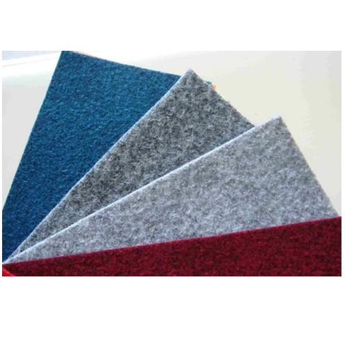 Polyester Needle Punched Geotextile Fabric