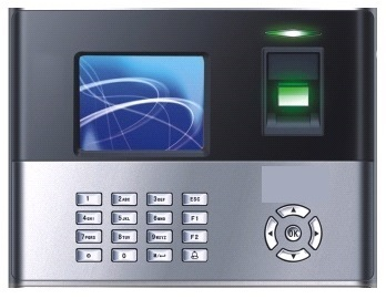 Biometric Access Attendance System