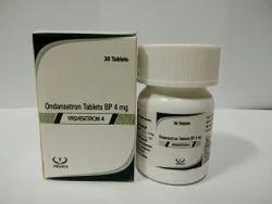 Yashica Ondansetron Tablets, 4mg