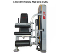 Leg Extension and Curl Ultra
