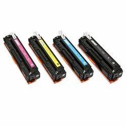 HP 128A Compatible Color Toner Cartridge
