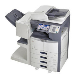 Colored Photocopy Machine, 220 V