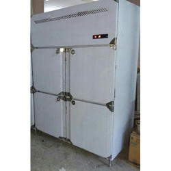 Electric Commercial Refrigerator