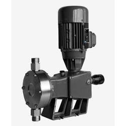 BD Diaphragm Motor Pump