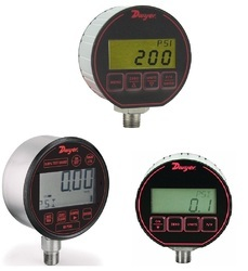 DWYER USA DPG-211 Digital Pressure Gage