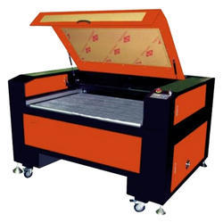 Vision Media Laser Engraving & Cutting Machine (80 W)