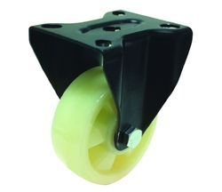 IVY Polypropylene Caster Wheel With Double Ball Bearing