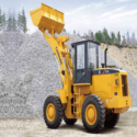 LiuGong CLG 836 BSIII Wheel Loader