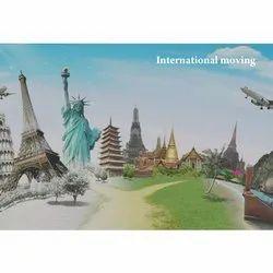 International Transportation Moving Service