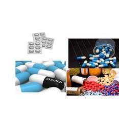 Amoxycillin & Clavulanic Acid Tablet