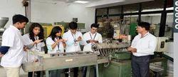 B Sc Bio Technology Education Course
