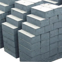 Cement And Concrete AAC Construction Block, for Side Walls