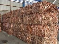 Copper Wire Scrap In Mumbai Maharashtra