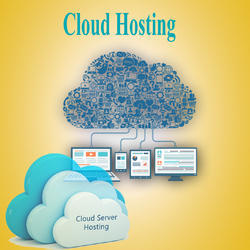 Cloud Hosting Services, Industrial