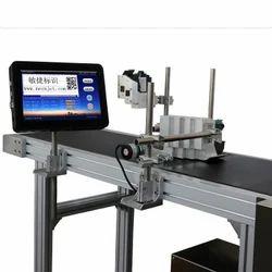 Inkjet Coding Machine - 04 Lines