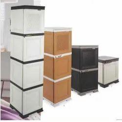 Aristo Plastic Vista Cabinets