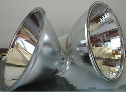Vacuum Metalizing Service