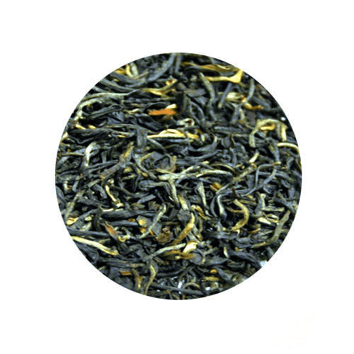 Addendum Sales Organic Green Tea, Pack Size: 24 Kilogram
