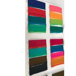 Barfi Silk Fabric