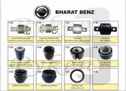 Bharat Benz Rubber Parts