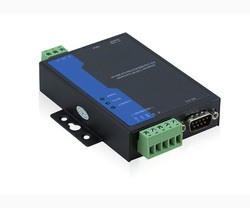 RS-232/485 Industrial Ethernet Switches