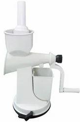 Plastic Hand Juicer