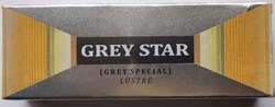 Grey Star Lustre