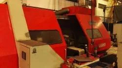 CNC Turning Center Wzim Leiber