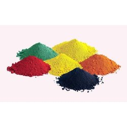 Oxide Color Powder and Cement Color