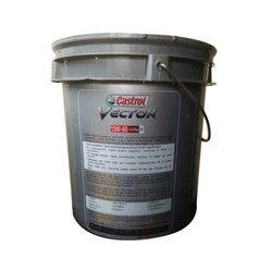 For Diesel Vehicle Castrol Vecton Engine Oil, Grade: 15W-40