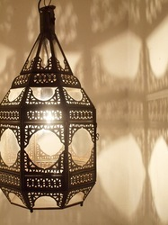 Oweza Large Lamp