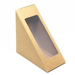 Sandwich Confectionery Paper Boxes
