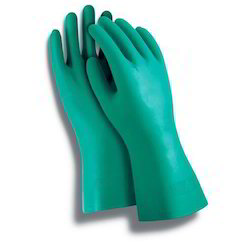 Industrial Chemical Resistant Gloves