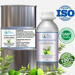 Eucalyptus Lemon Oil
