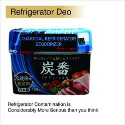 Refrigerator Air Purifier - (Made In Japan)