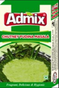 Admix Chutney Podina Masala