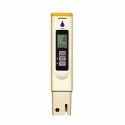 pH 80 Hydro Tester
