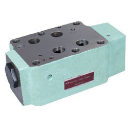 Pilot Operated Hydraulic Check Valve