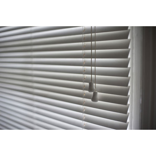 PVC Outdoor Venetian Blind
