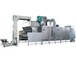 Nut Processing Line