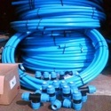 Medium Density Polyethylene Pipe