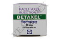 Betaxel Paclitaxel 30mg Injection