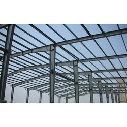 Roofing Structural Fabrication Service