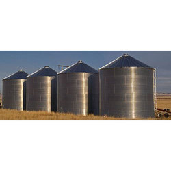 Galvanized Tanks at Best Price in India