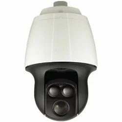 PTZ IR IP Camera