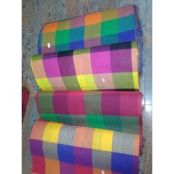 Casual Dyed Cotton Fabric