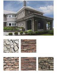 Desginer Elevation Stone Tile
