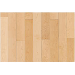 Canadian Maple Engineered Flooring